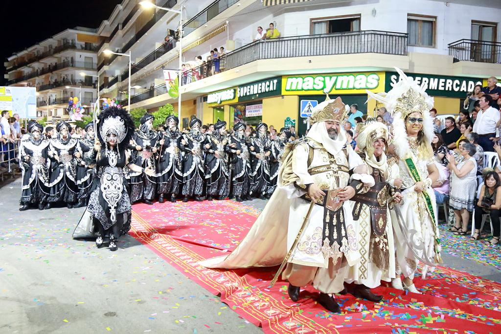 Desfile de Gala de 2019