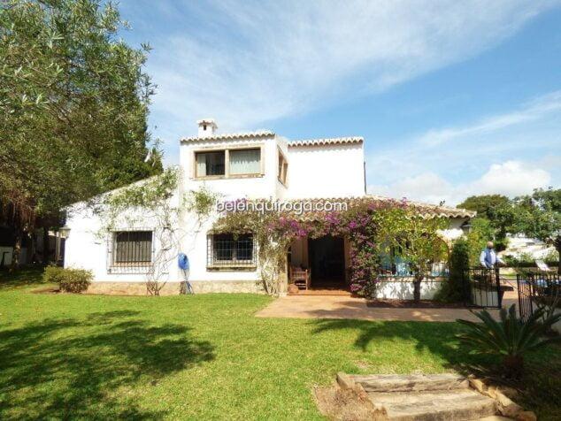 Imagen: Chalet en Jávea - Inmobiliaria Belen Quiroga