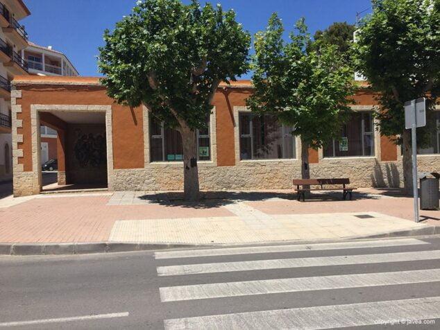 Imagen: Edificio del Surco