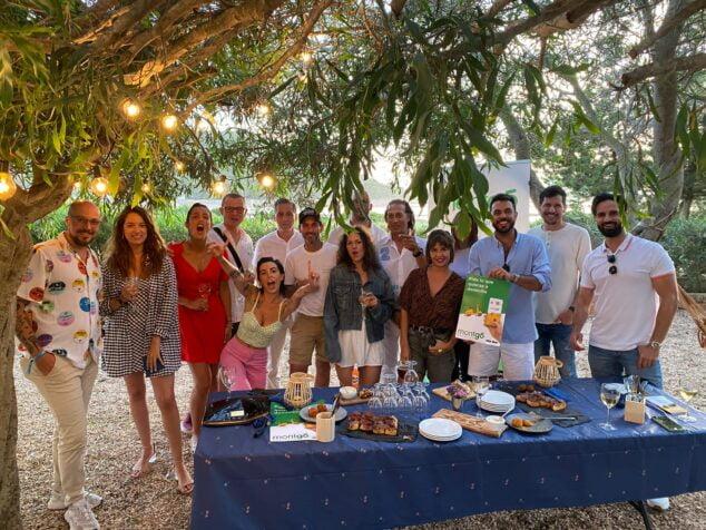 Imagen: Evento MontGÓ App