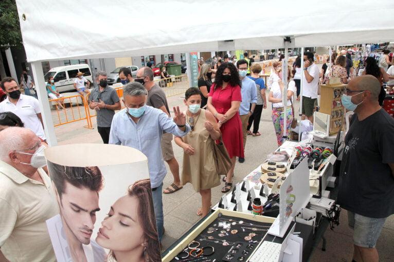 Feria del stock de Xàbia 02