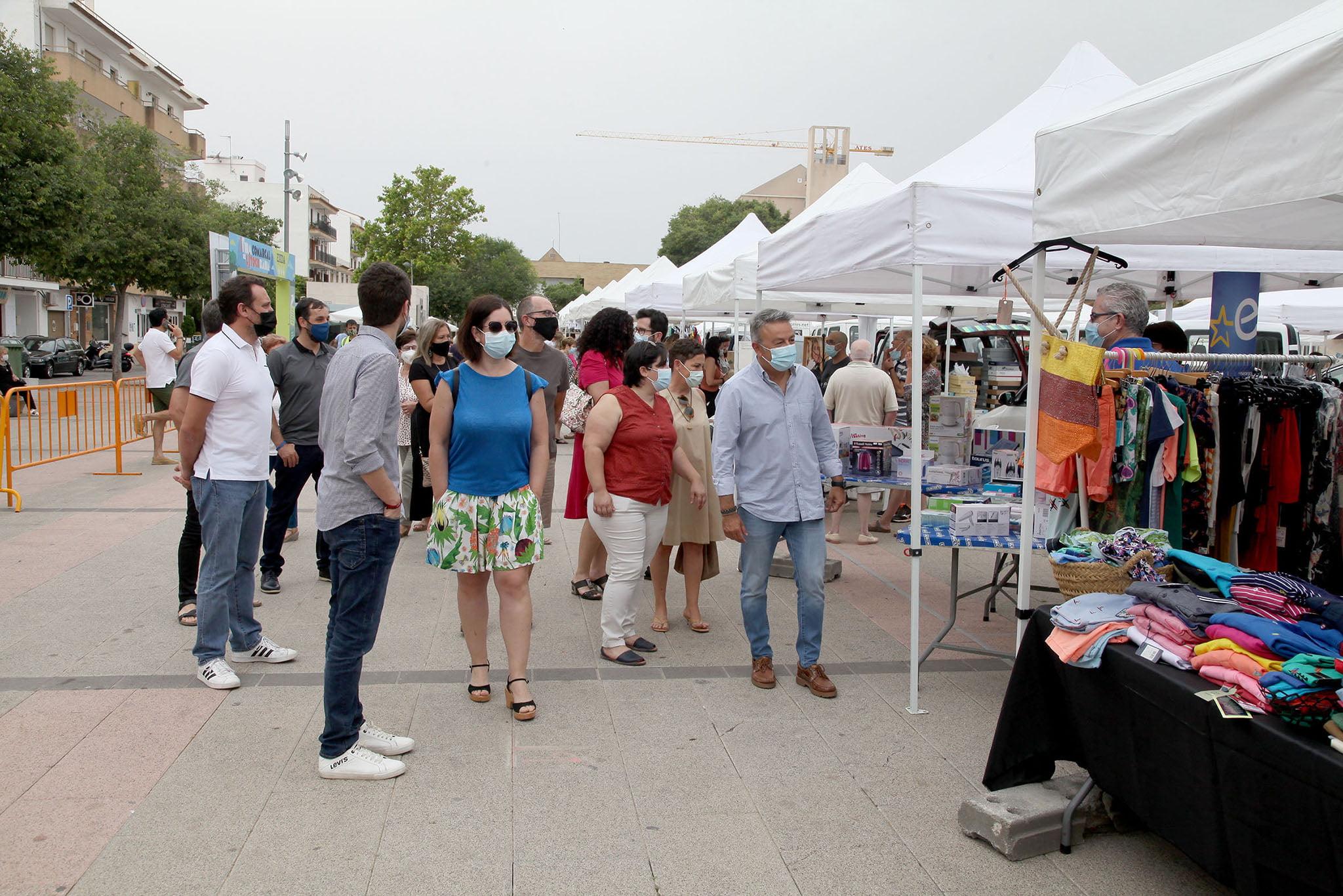 Feria del stock de Xàbia 03