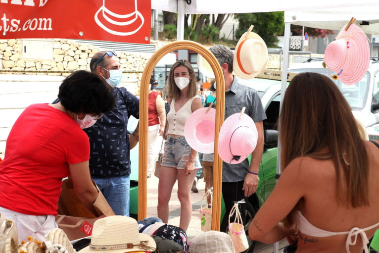 Feria del stock de Xàbia 06