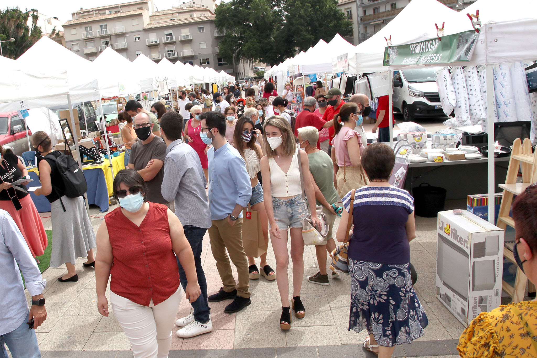 Feria del stock de Xàbia 07