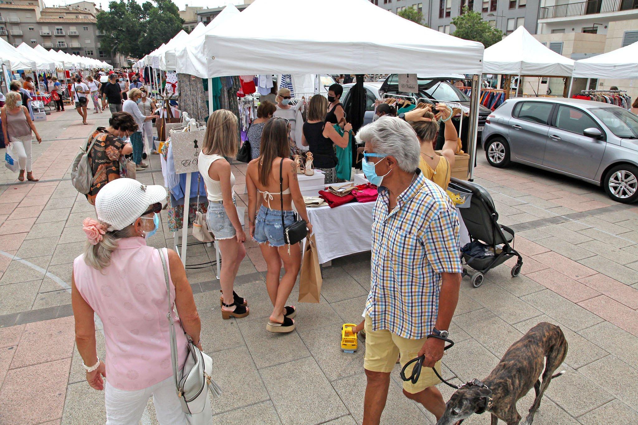 Feria del stock de Xàbia 10