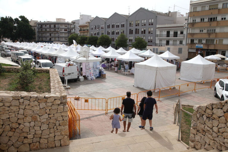 Feria del stock de Xàbia 12