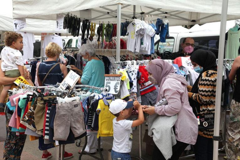 Feria del stock de Xàbia 14