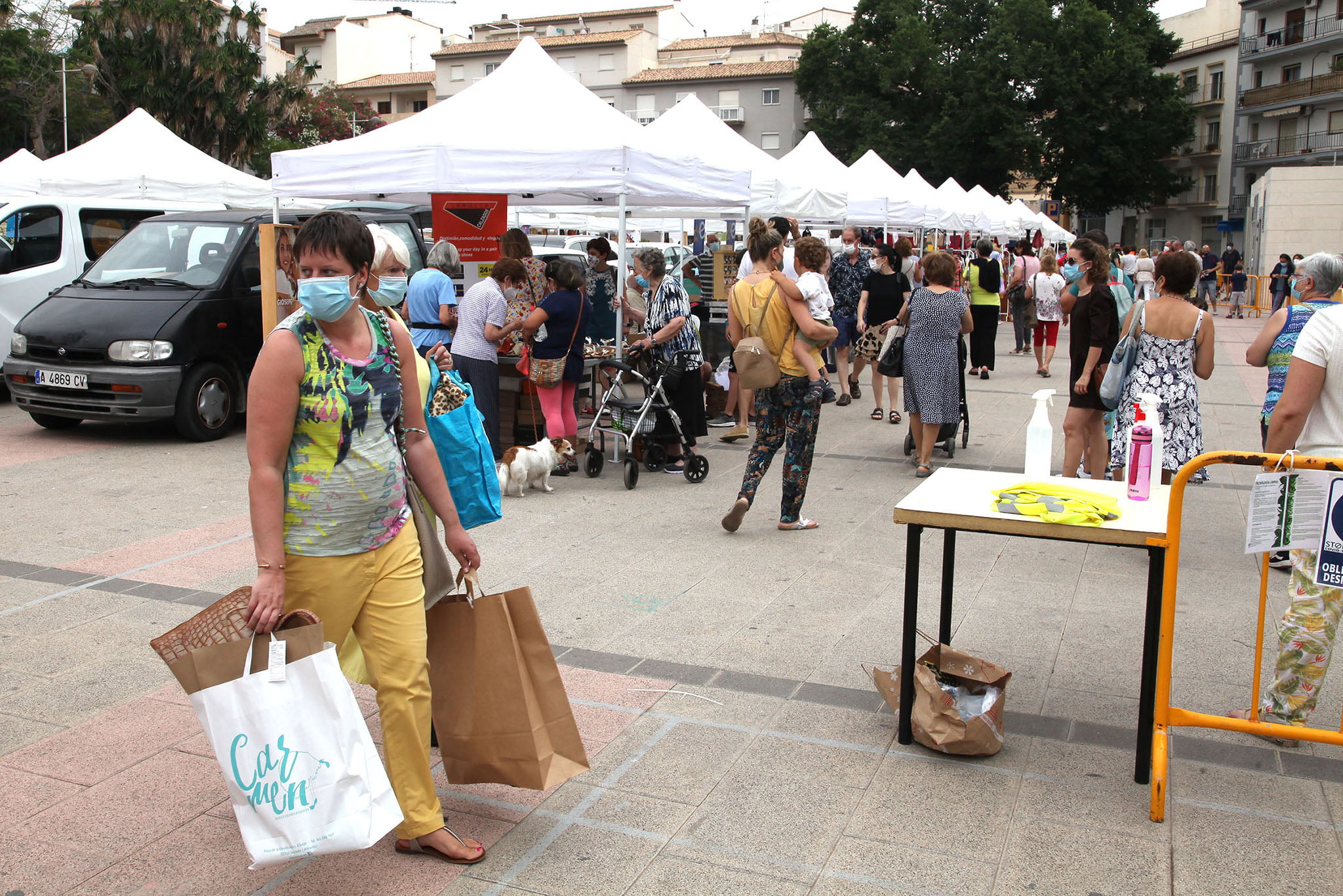 Feria del stock de Xàbia 16