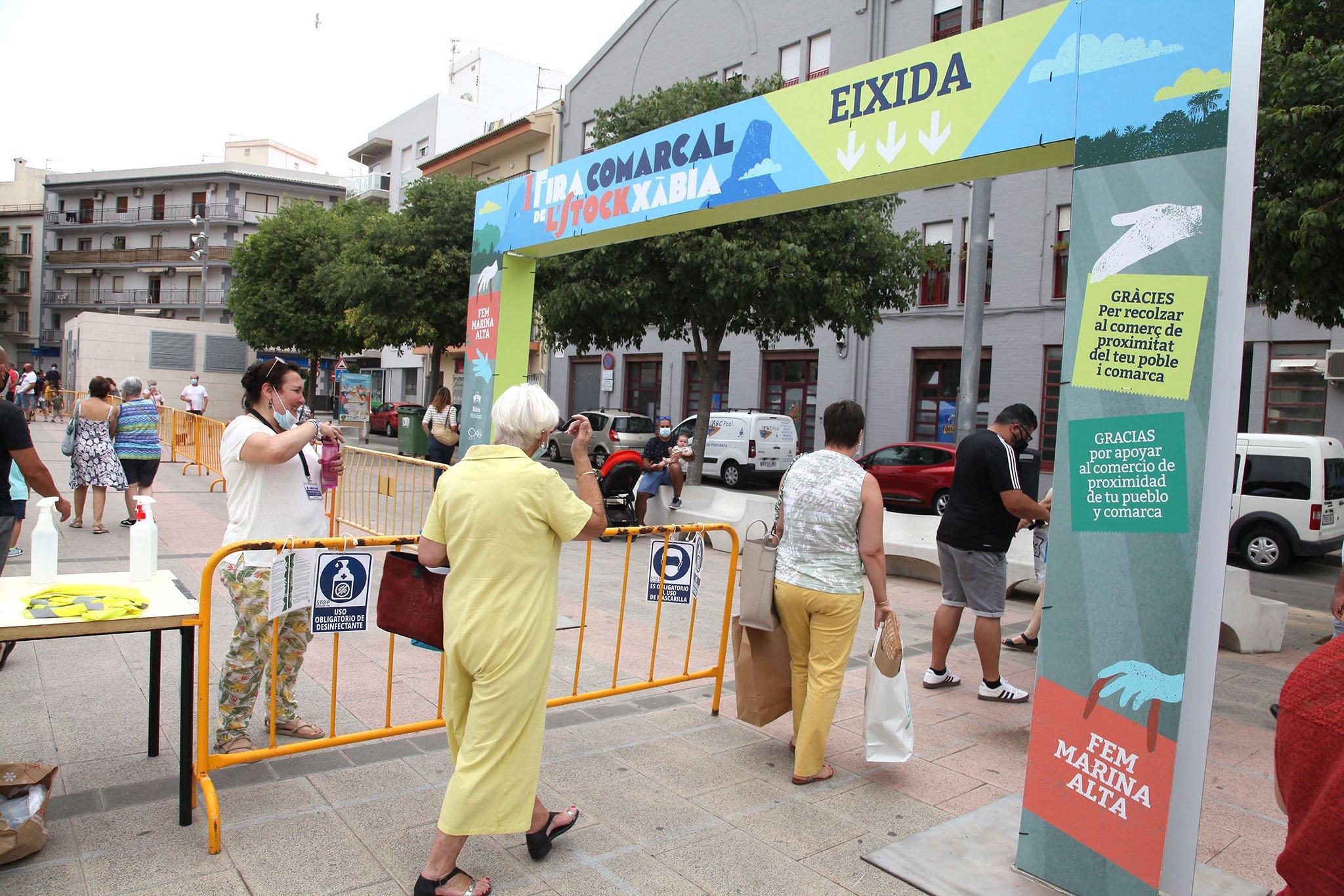 Feria del stock de Xàbia 17