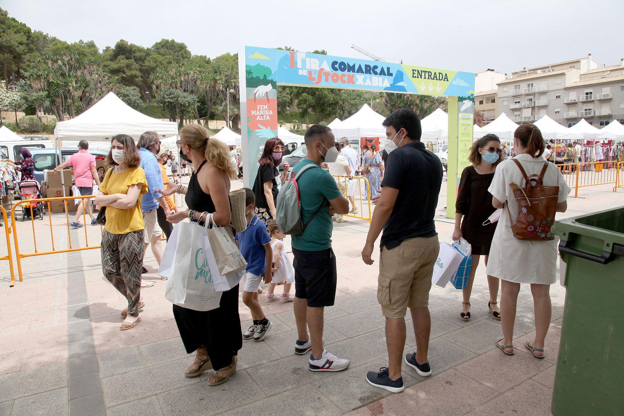 Feria del stock de Xàbia 20
