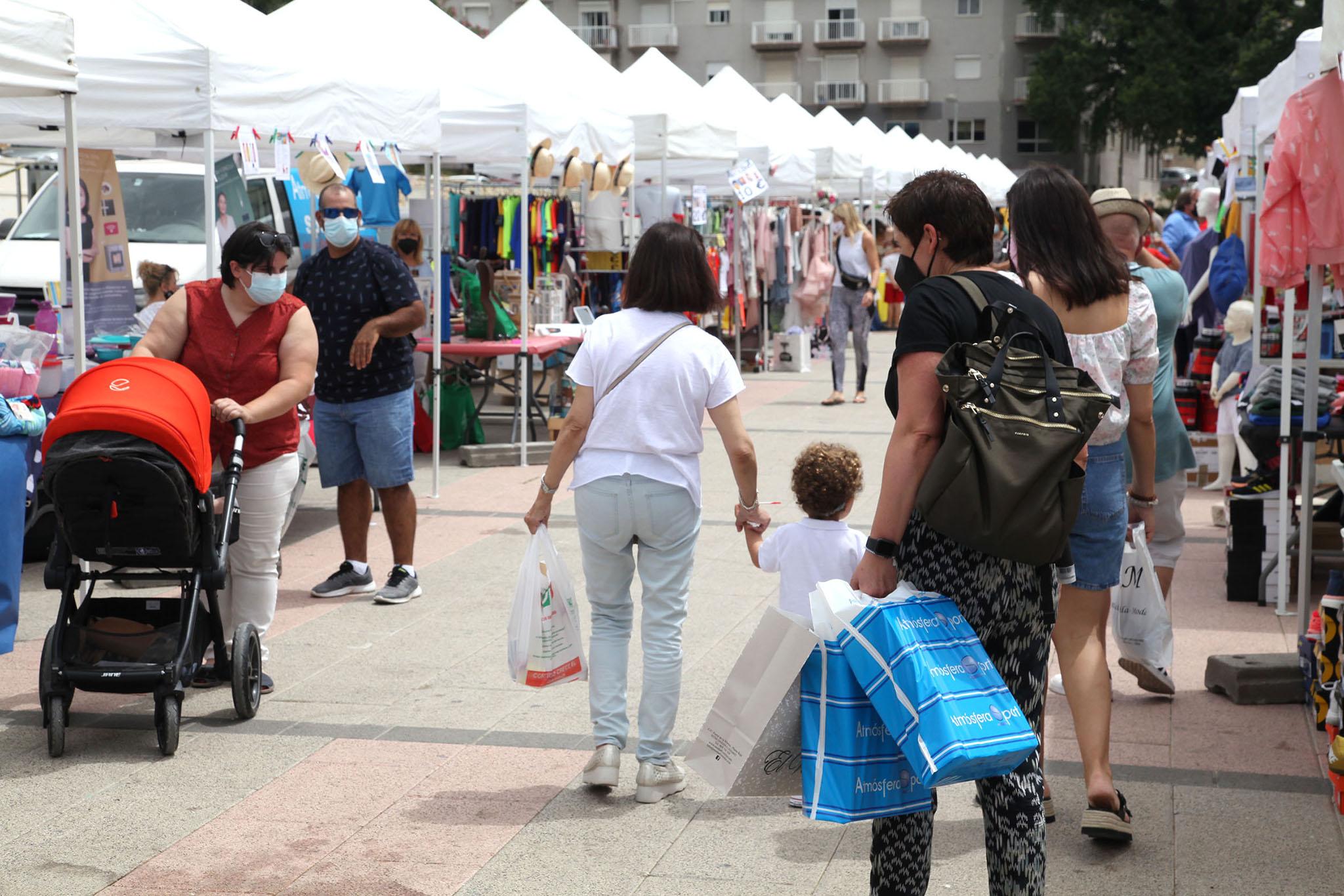 Feria del stock de Xàbia 27
