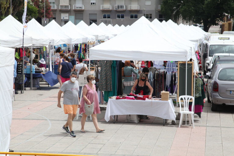 Feria del stock de Xàbia 33