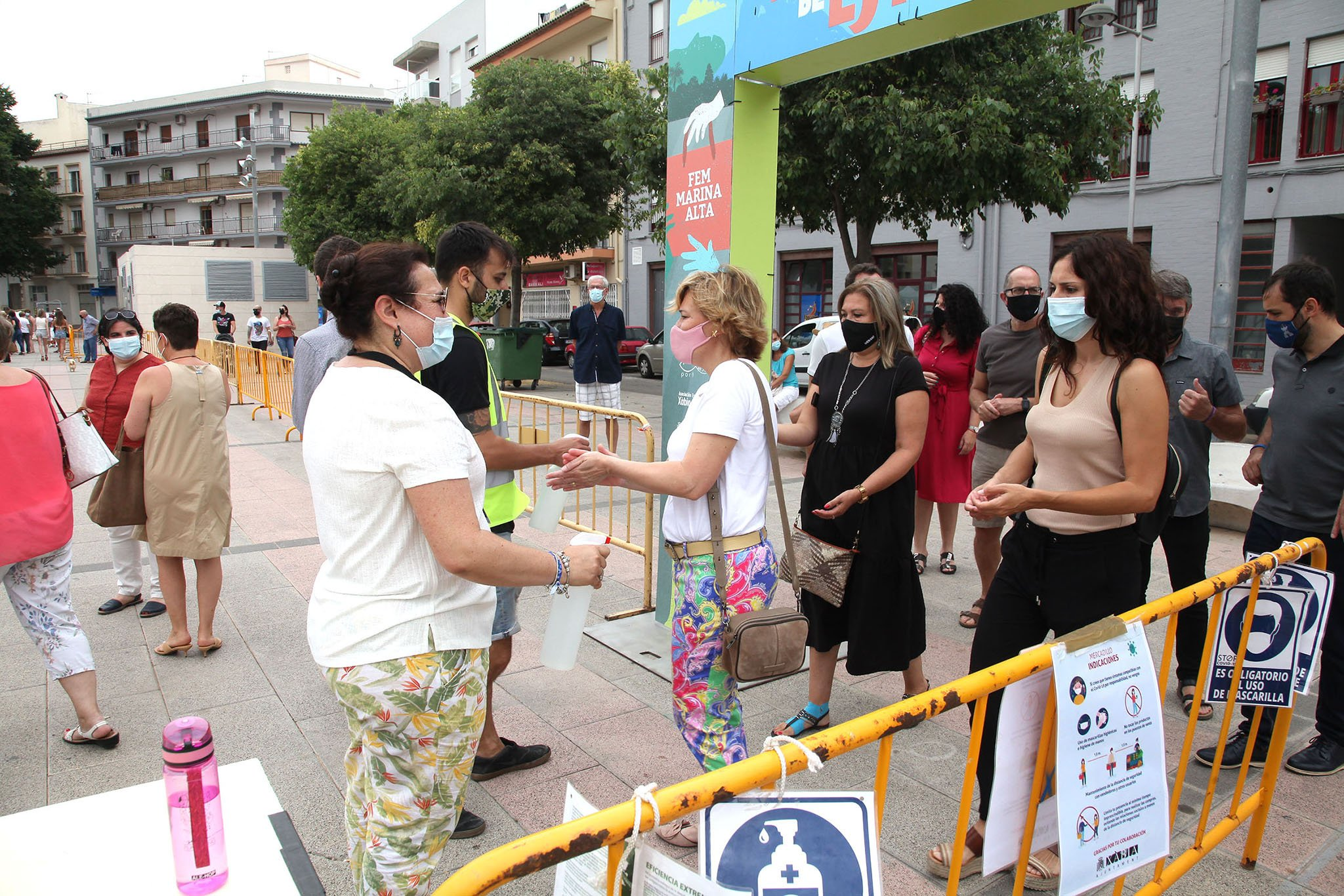 Feria del stock de Xàbia 38