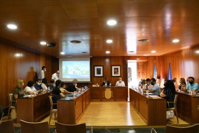Imagen: Junta General de Amjasa