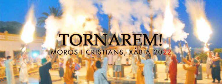 Las fiestas de Moros i Cristians se posponen a 2022