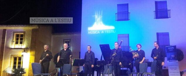 Imagen: Festival de Música a l'Estiu