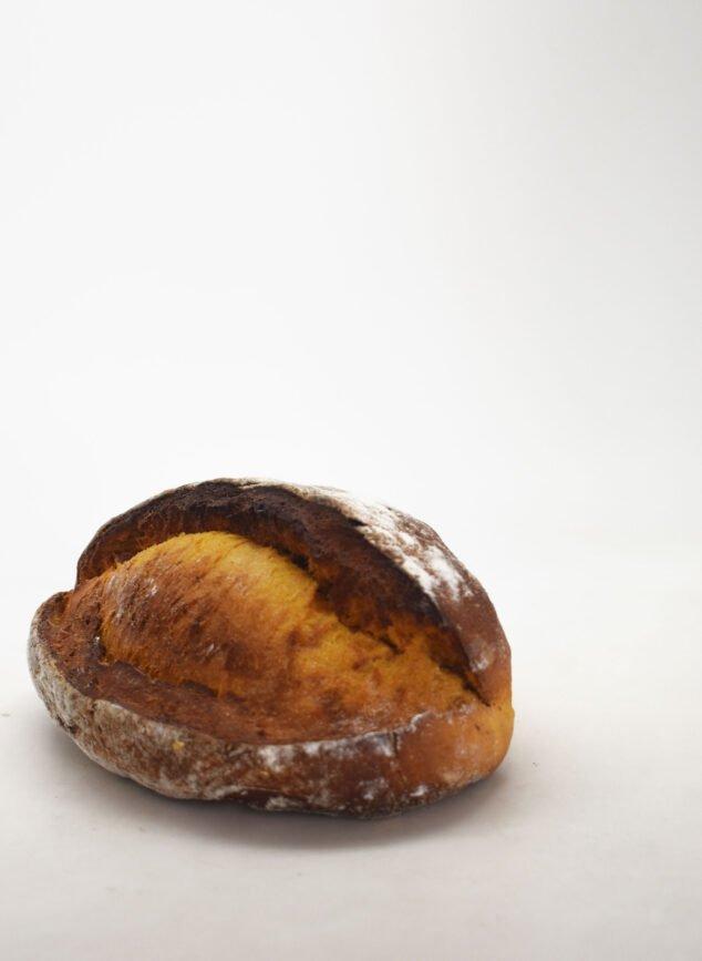 Imagen: Pan de calabaza - Beekery