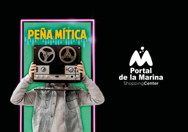 Imagen: Portal de la Marina Podcast