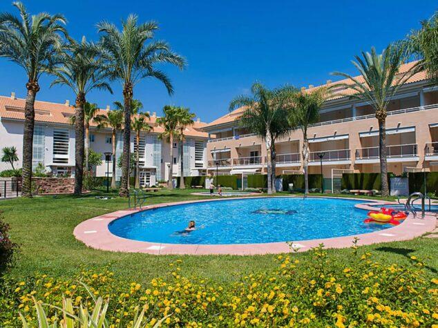 Imagen: Apartamento en La Playa del Arenal