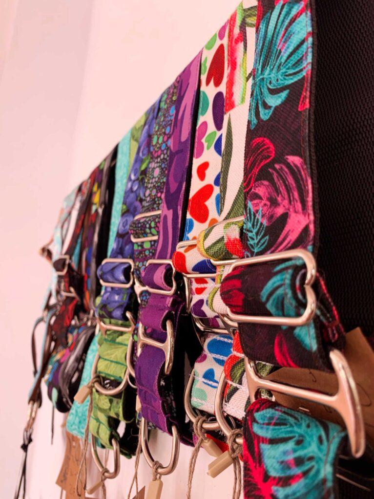 Arneses de moda en La Tribu Canina