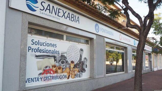 Imagen: Sanexabia Saneamientos cumple 20 años