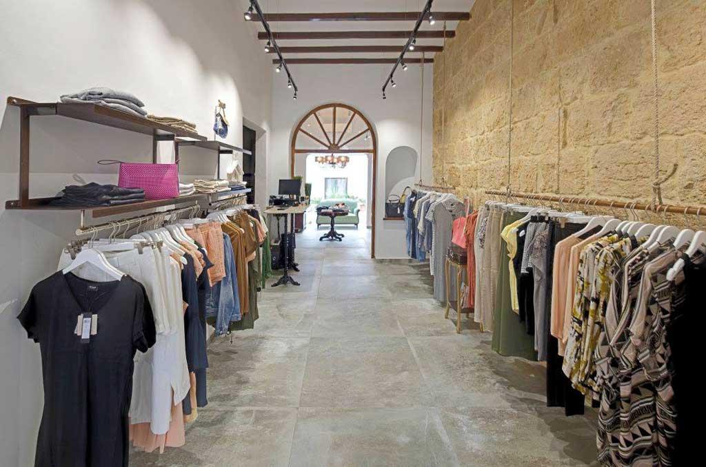 La mejor tienda de ropa de Jávea – Insiem