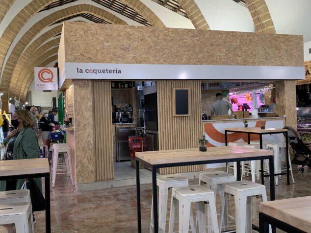 Imagen: Mejor bar en Javea - La Coqueteria del mercat