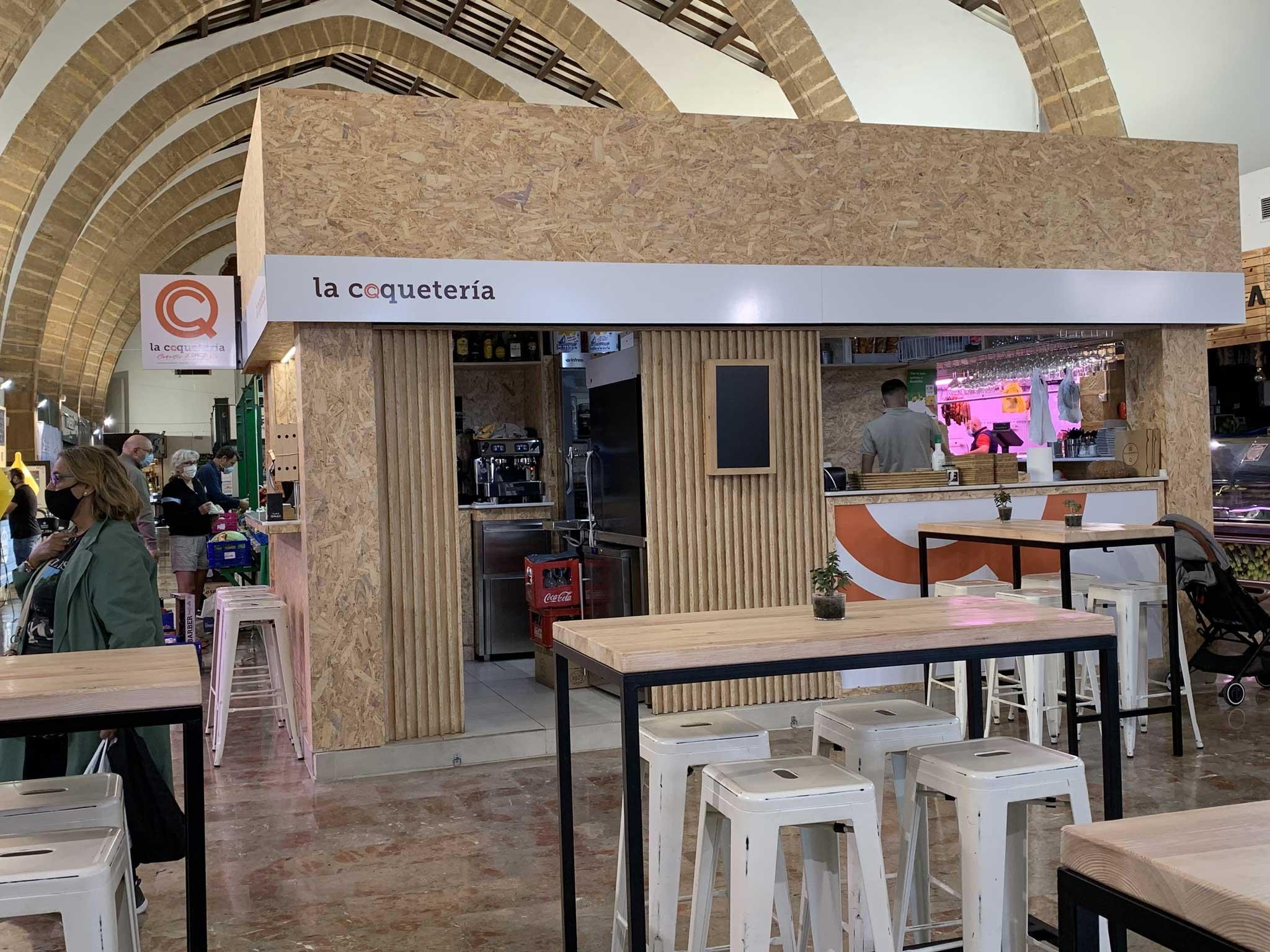 Mejor bar en Javea – La Coqueteria del mercat