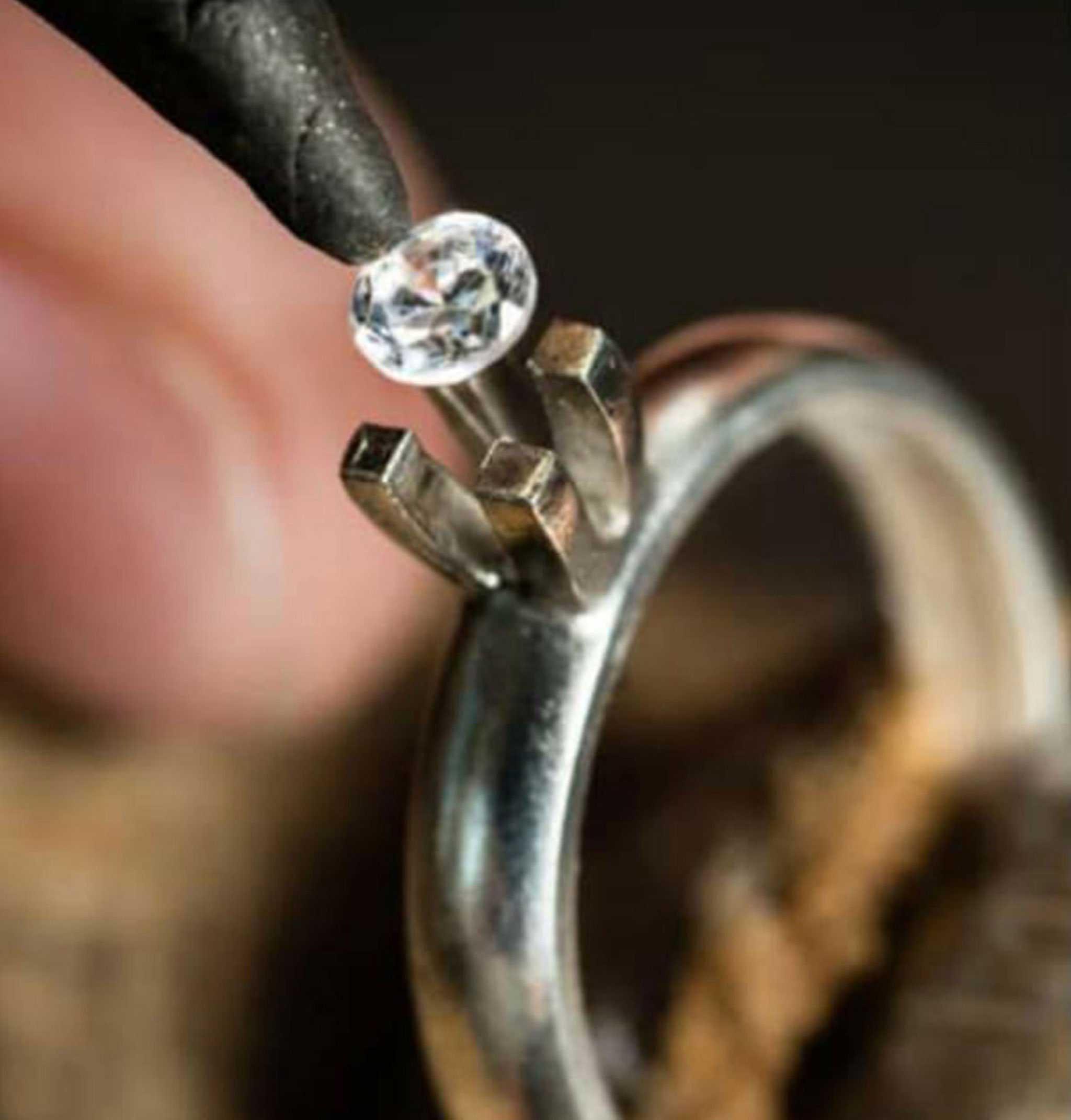 Reparación de joyas Joyería-Relojería Gaspar Buigues en Jávea
