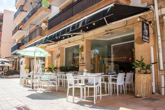 Imagen: Restaurante La Vera