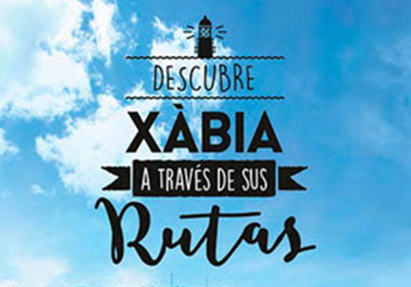 rutas teatralizadas en Xàbia