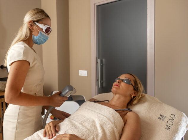 Imagen: Tratamientos belleza en Jávea - MoMa Estética Antiaging