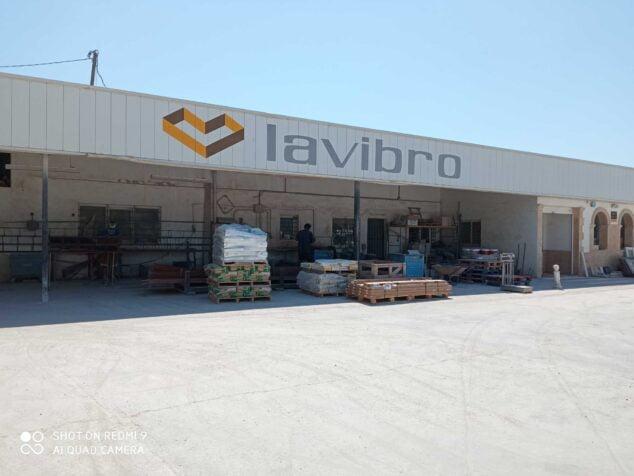 Imagen: Venta de materiales de construccion - La Vibro