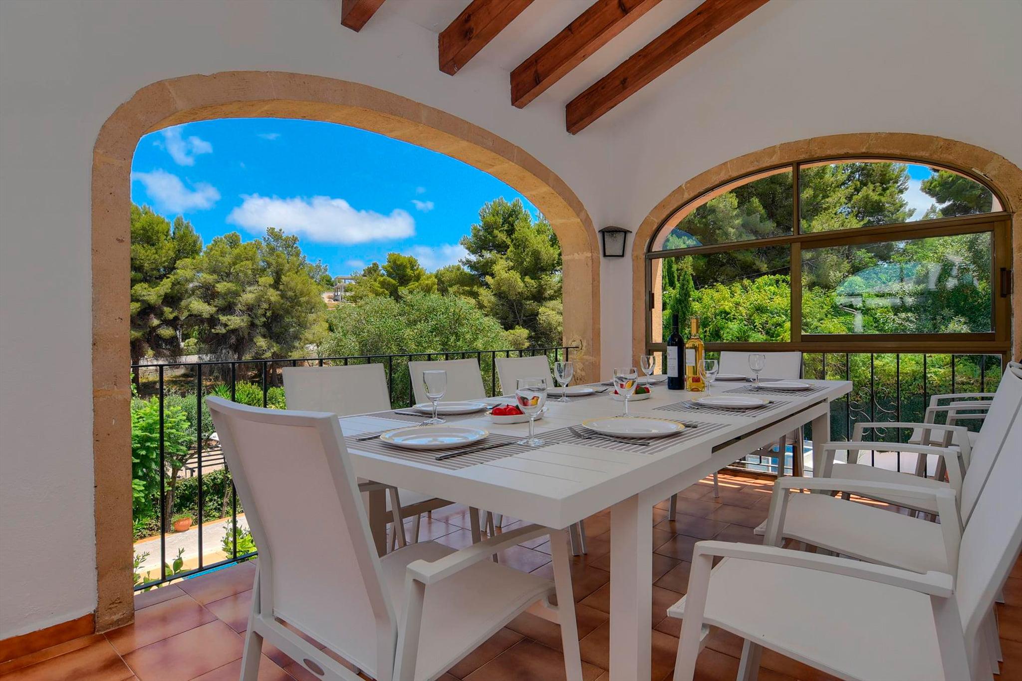 Alojamiento Javea – Aguila Rent a Villa