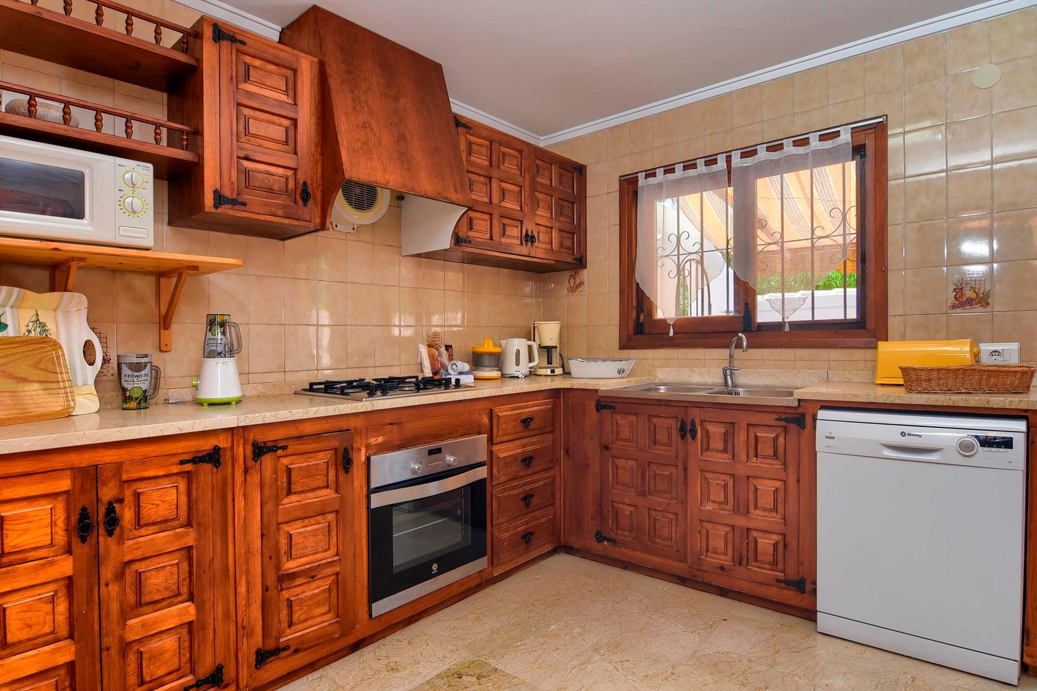 Alquilar casa en Javea – Aguila Rent a Villa