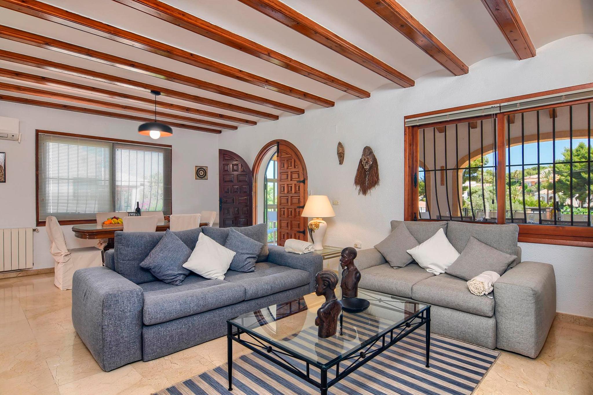 Alquilar villa en Javea – Aguila Rent a Villa