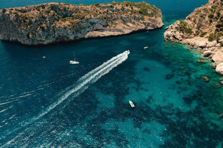 Alquiler de barcos en Denia - Restaurante Nomada