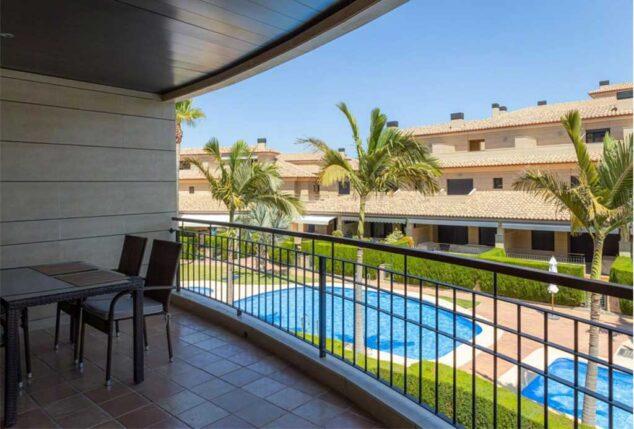 Imagen: Apartamento en venta puerto de Javea -  Vicens Ash Properties