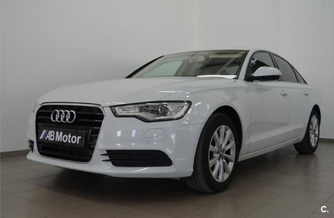 Audi A6 – AB Motor