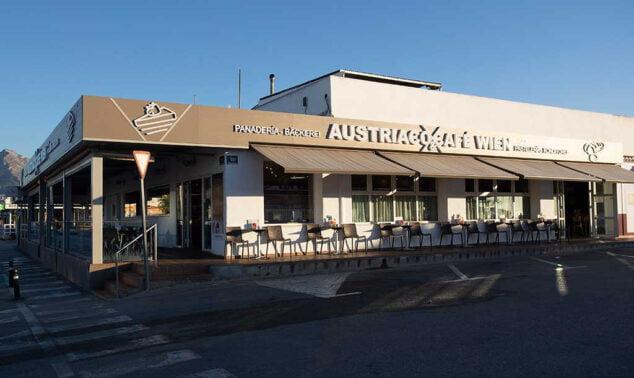 Imagen: Austriaco Cafe Wien