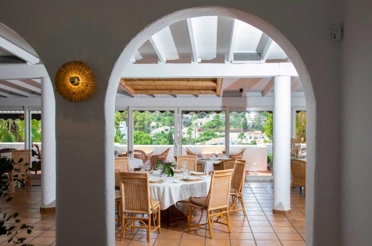 Buenos restaurantes en Javea - Restaurante Ritual de Terra