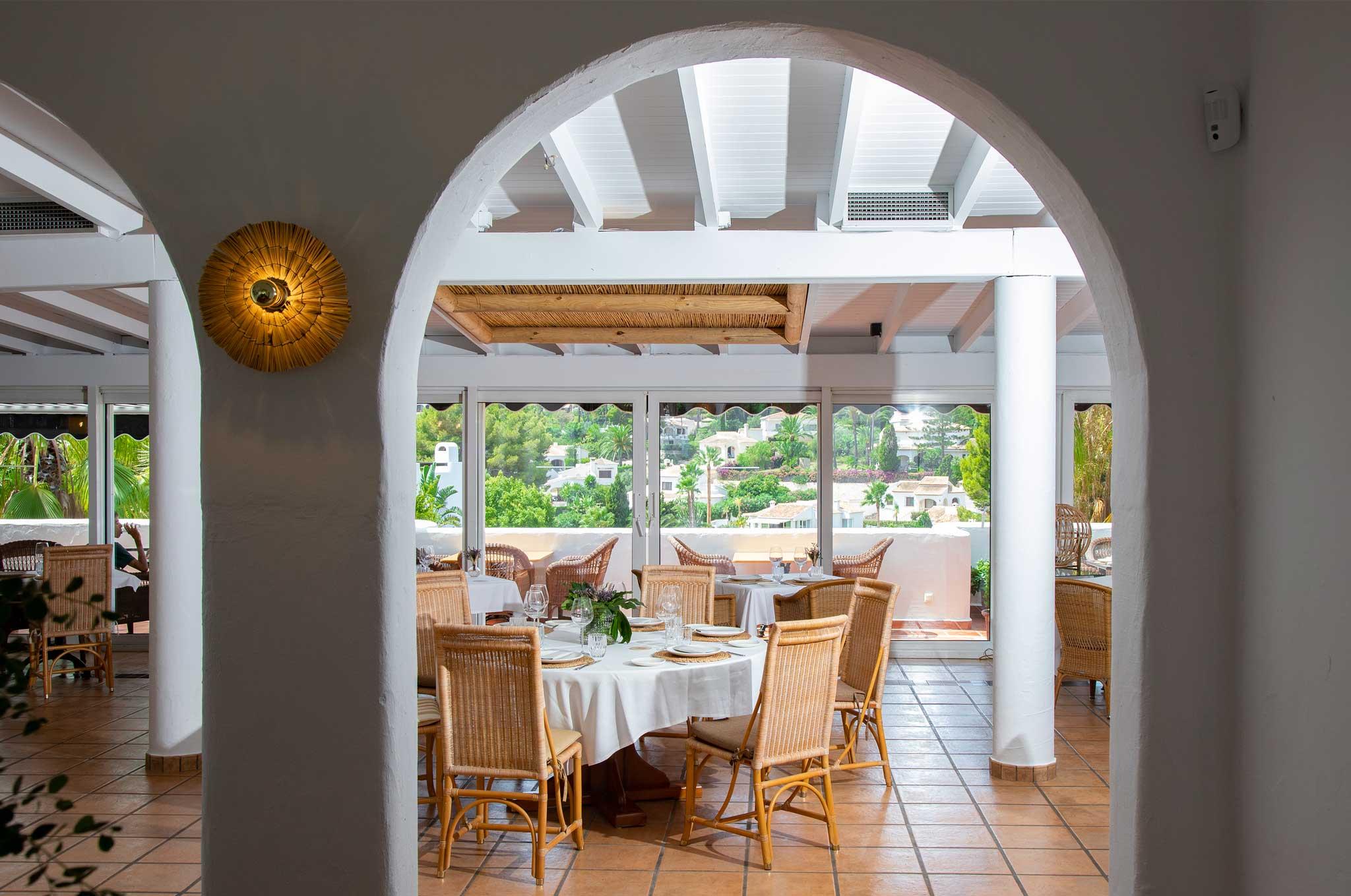 Buenos restaurantes en Javea – Restaurante Ritual de Terra