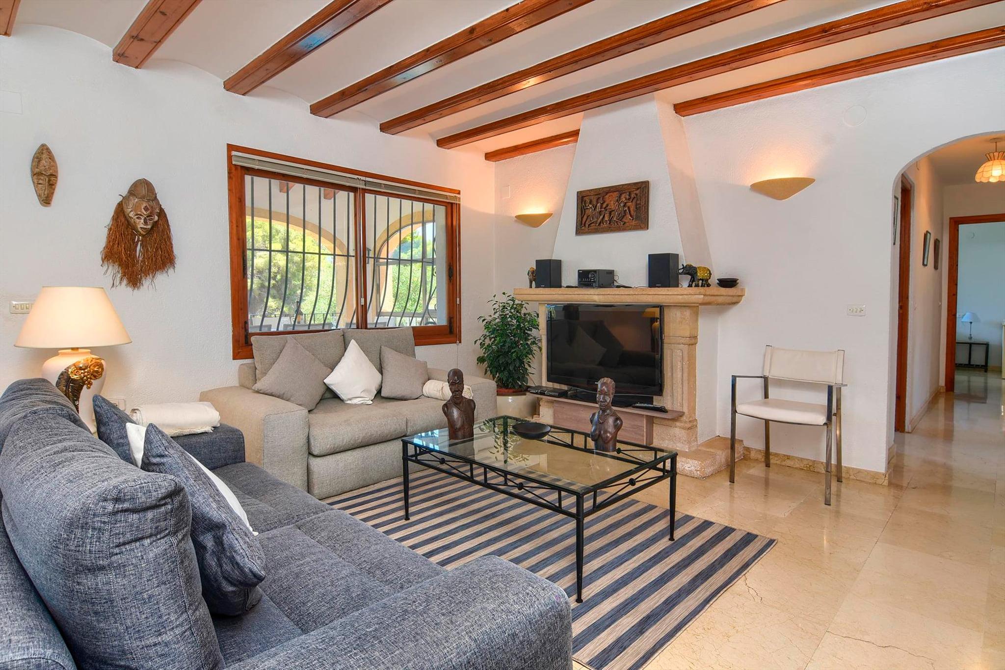 Casa de vacaciones Javea – Aguila Rent a Villa