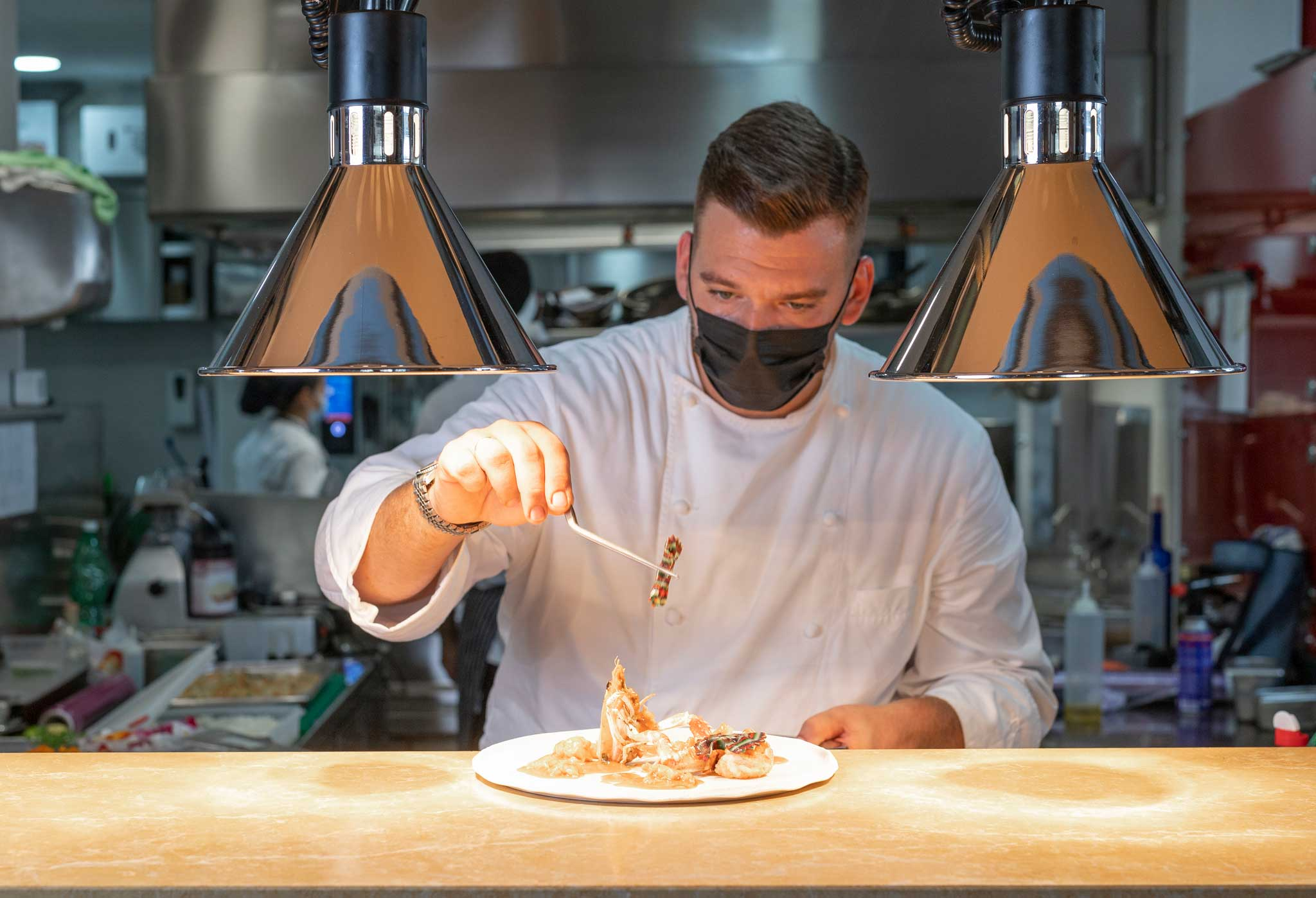 Chef italiano en Denia – Restaurante Nomada