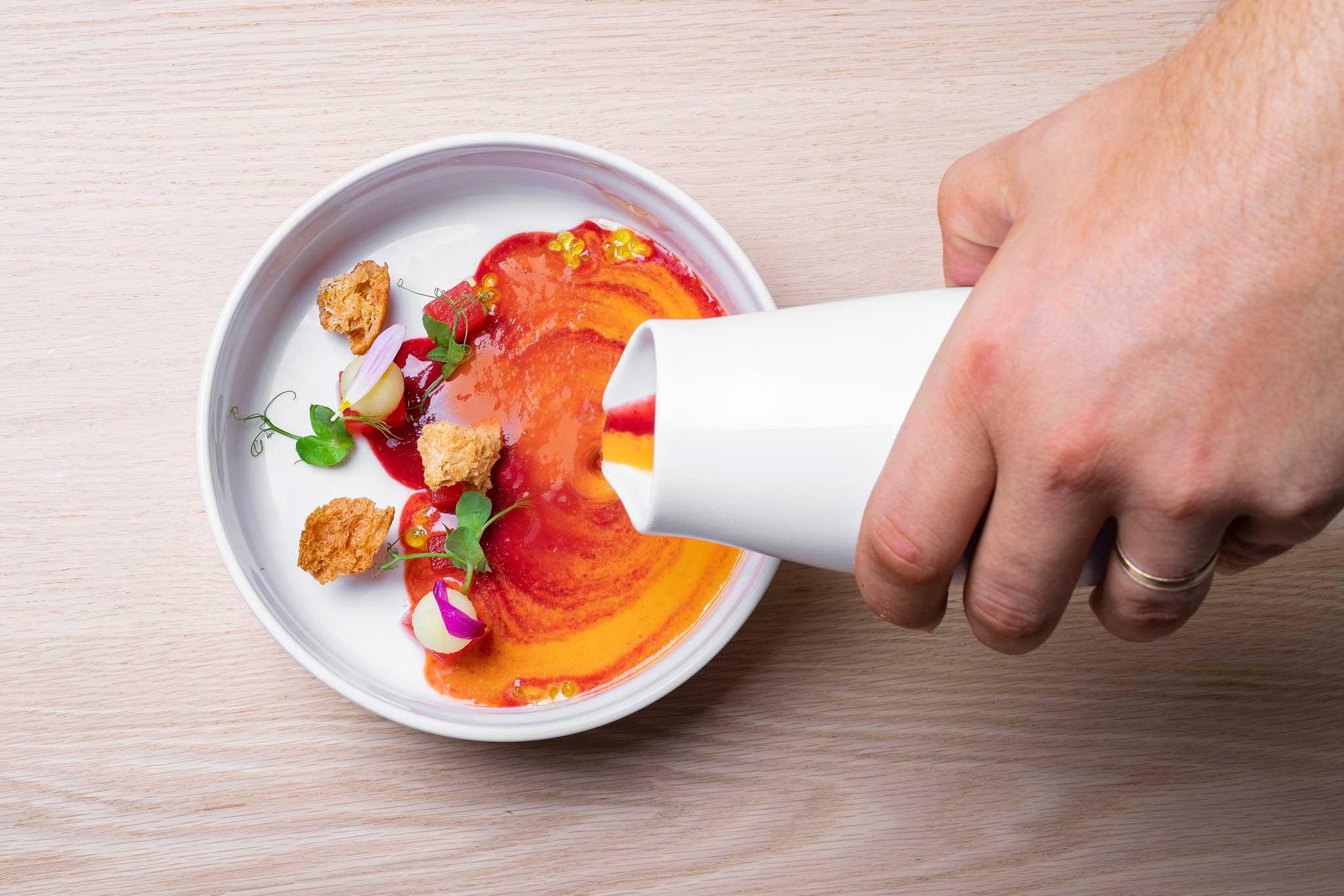 Cocina gourmet Denia – Restaurante Nomada