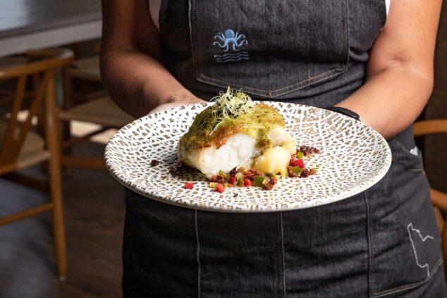 Imagen: Cocina mediterranea en Denia - Restaurante Noguera