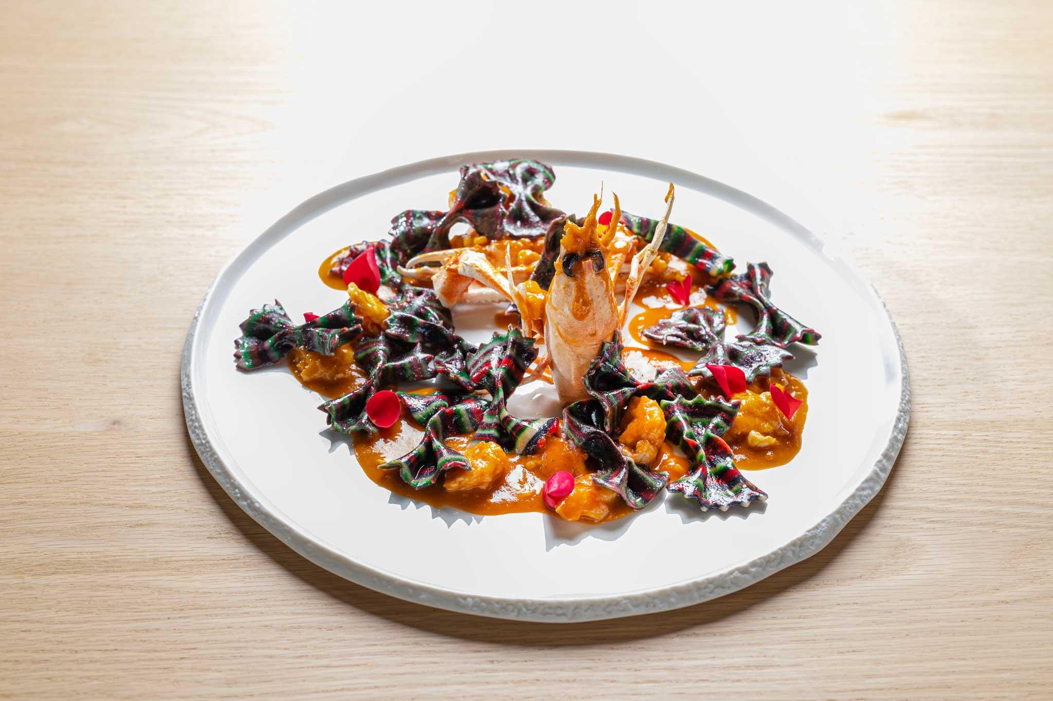 Cocina mediterranea – Restaurante Nomada