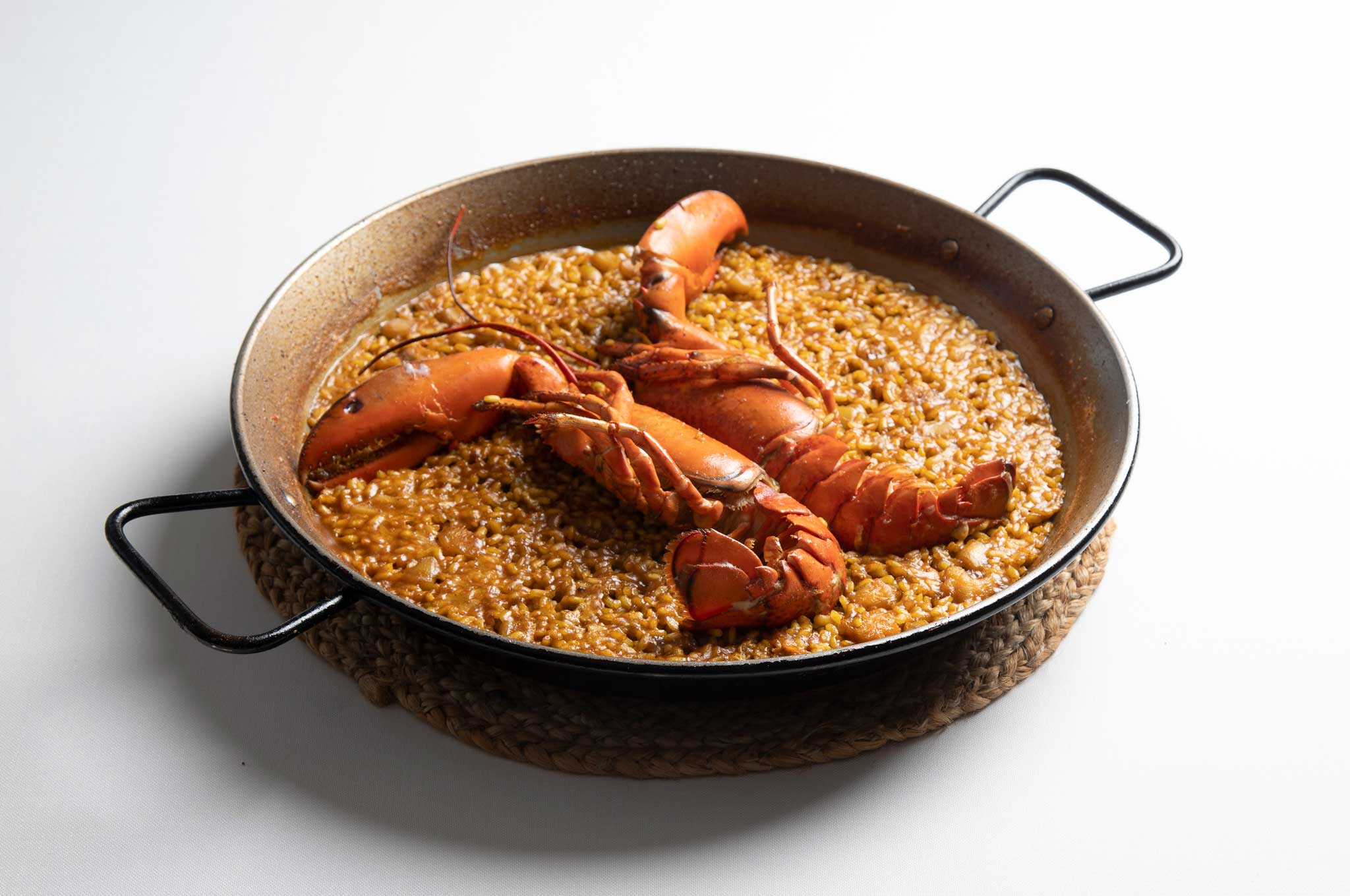 Comer arroz en Javea – Restaurante Ritual de Terra