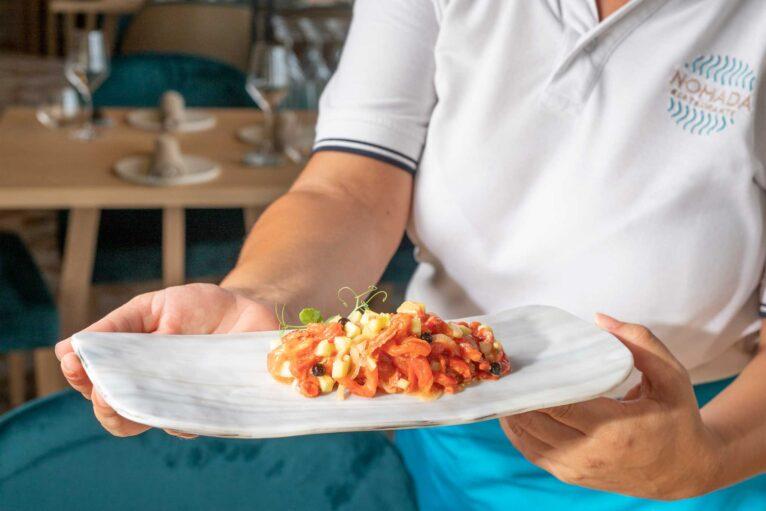 Comer en Denia - Restaurante Nomada