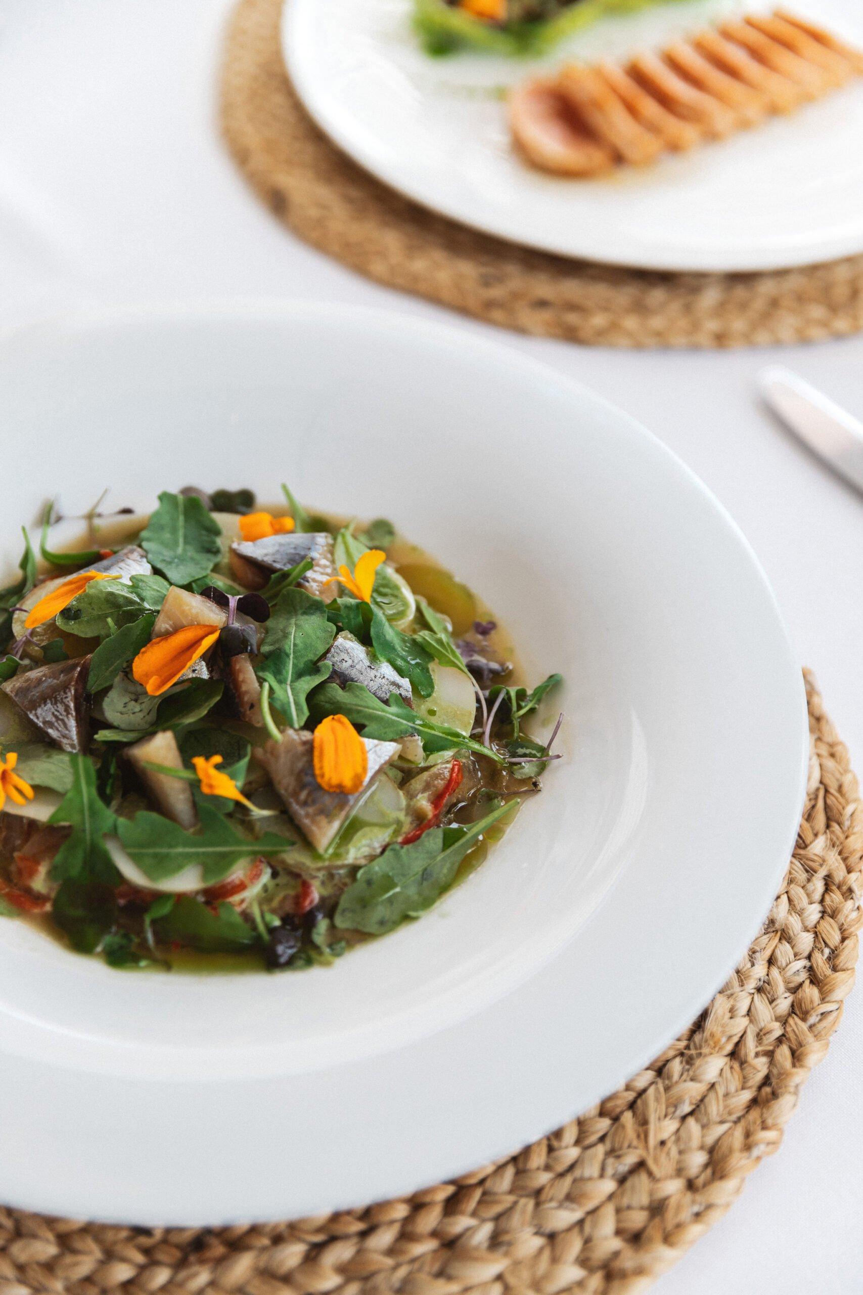 Comer en Javea – Restaurante Ritual de Terra
